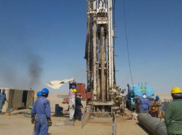 Hamoud Al-Rashidi Bros Trading LLC – Marble, Drilling, Crusher and